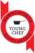 Hawksworth Young Chef Scholarship